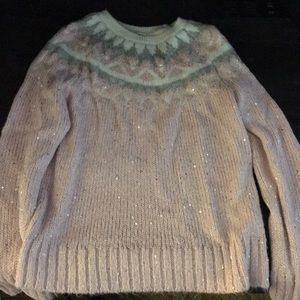 Gap kids sweater size 12